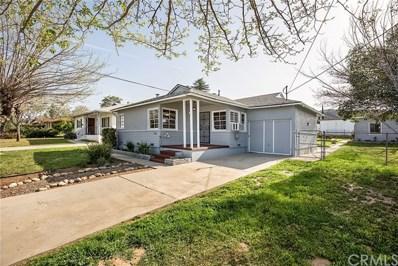 12367 Adams Street, Yucaipa, CA 92399 - MLS#: CV18086797