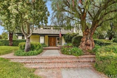 9526 Sunflower Street, Rancho Cucamonga, CA 91737 - MLS#: CV18086822