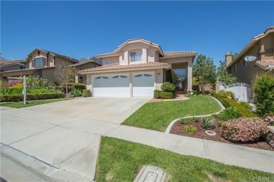 17408 E Park, Chino Hills, CA 91709 - MLS#: CV18086961