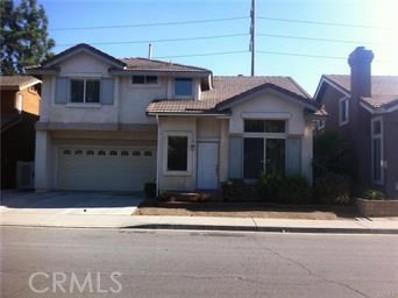 11791 Larino Drive, Alta Loma, CA 91701 - MLS#: CV18087296