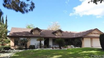 2277 Tulsa Avenue, Claremont, CA 91711 - MLS#: CV18087383