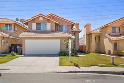 15513 Coleen Street, Fontana, CA 92337 - MLS#: CV18087554
