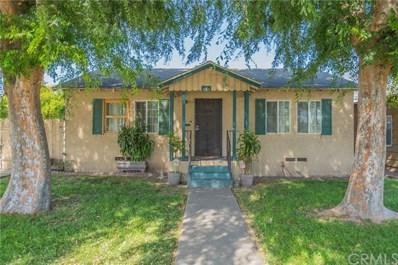 453 W McKinley Avenue, Pomona, CA 91768 - MLS#: CV18087771