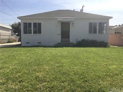 4616 Delta Avenue, Rosemead, CA 91770 - MLS#: CV18087849
