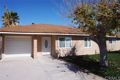 3760 E Calle San Antonio, Palm Springs, CA 92264 - MLS#: CV18087879