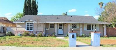 2327 E Cameron Avenue, West Covina, CA 91791 - MLS#: CV18087891