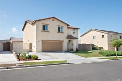 7852 Abagail Road, Riverside, CA 92509 - MLS#: CV18087900