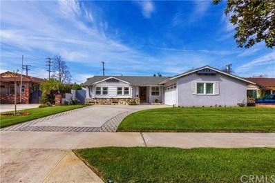 1008 W Oakdale Street, West Covina, CA 91790 - MLS#: CV18087921