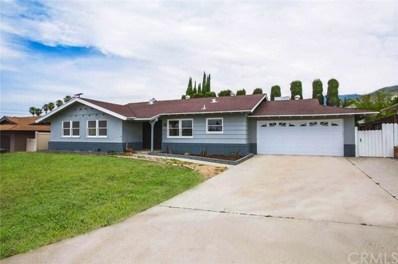 25770 Toluca Drive, San Bernardino, CA 92404 - MLS#: CV18087933