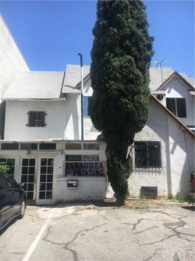 820 S Oxford Avenue, Los Angeles, CA 90005 - MLS#: CV18087935