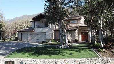 10104 Stratton Court, Alta Loma, CA 91737 - MLS#: CV18088011