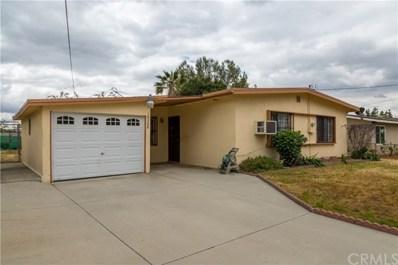 18308 E Woodcroft Street, Azusa, CA 91702 - MLS#: CV18088228