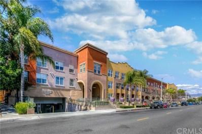 85 E Commonwealth Avenue UNIT PH-D, Alhambra, CA 91801 - MLS#: CV18088231