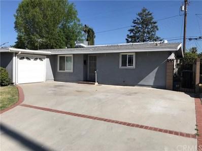 16559 E Queenside Drive, Covina, CA 91722 - MLS#: CV18088365