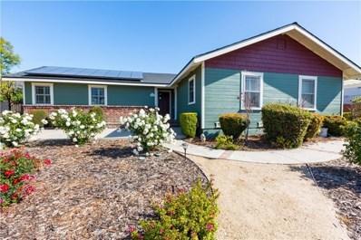 963 E Meda Avenue, Glendora, CA 91741 - MLS#: CV18088453