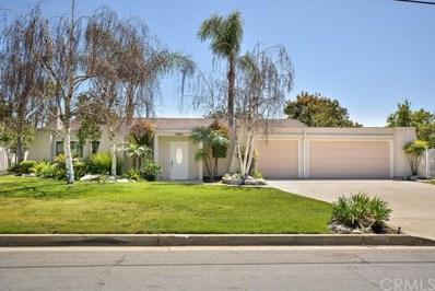 1060 Pomello Drive, Claremont, CA 91711 - MLS#: CV18088507