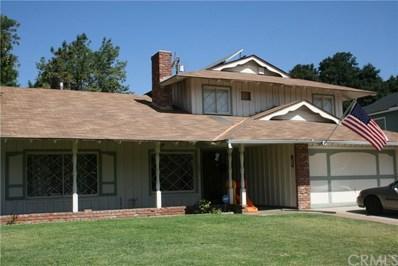 1643 E Edgecomb Street, Covina, CA 91724 - MLS#: CV18088805
