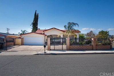 13361 Barker Lane, Corona, CA 92879 - MLS#: CV18088944