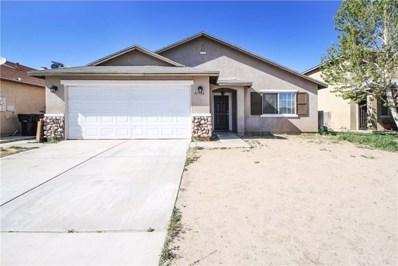 11734 Pepperwood Street, Victorville, CA 92392 - MLS#: CV18089337
