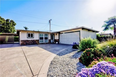 16308 E Queenside Drive, Covina, CA 91722 - MLS#: CV18089434