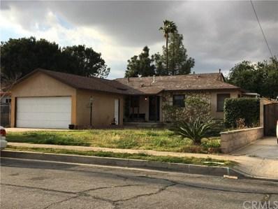 17656 Dorsey Avenue, Fontana, CA 92335 - MLS#: CV18089705