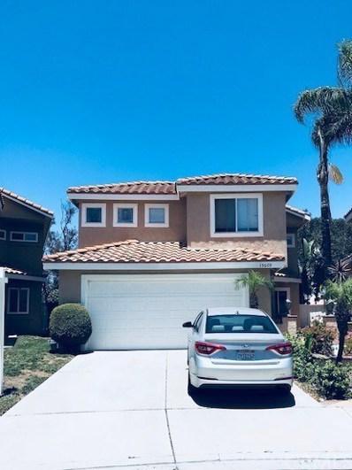 15609 E Ladera Vista Drive E, Chino Hills, CA 91709 - MLS#: CV18089767