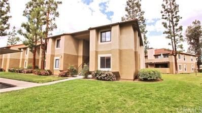 10151 Arrow UNIT 81, Rancho Cucamonga, CA 91730 - MLS#: CV18089983