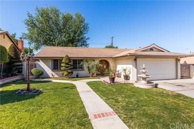 3002 E Quinnell Drive, West Covina, CA 91792 - MLS#: CV18090062