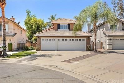 7218 Lesina Place, Rancho Cucamonga, CA 91701 - MLS#: CV18090298