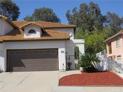 2978 Crape Myrtle Circle, Chino Hills, CA 91709 - MLS#: CV18090369