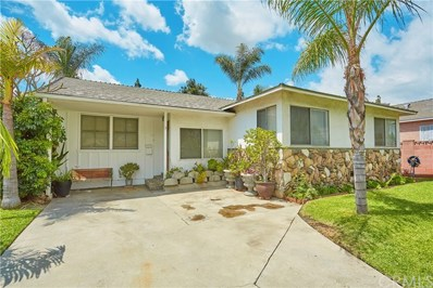 9503 Danby Avenue, Santa Fe Springs, CA 90670 - MLS#: CV18090470