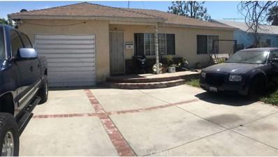 12964 Kamloops Street, Pacoima, CA 91331 - MLS#: CV18090527