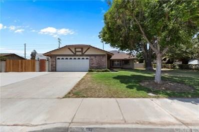 2869 Aztec Drive, Riverside, CA 92509 - MLS#: CV18090687