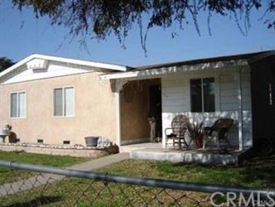 755 E La Verne Avenue, Pomona, CA 91767 - MLS#: CV18090993