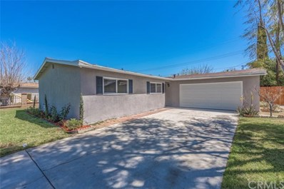 6346 Hillside Avenue, Riverside, CA 92504 - MLS#: CV18091047
