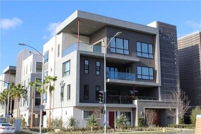 12785 Bluff Creek Drive UNIT 2, Playa Vista, CA 90094 - MLS#: CV18091094