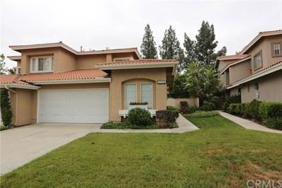 1434 Upland Hills Drive S, Upland, CA 91786 - MLS#: CV18091157