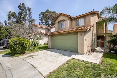 11809 Aurora Court, Fontana, CA 92337 - MLS#: CV18091377