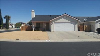 14116 Poplar Street, Hesperia, CA 92344 - MLS#: CV18091616