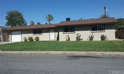 967 N Gardena Avenue UNIT 1, Rialto, CA 92376 - MLS#: CV18091986