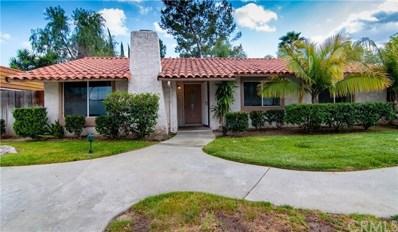 3473 Terrace Drive, Chino Hills, CA 91709 - MLS#: CV18092026
