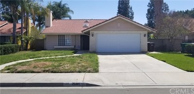 25361 Oakstone Court, Moreno Valley, CA 92553 - MLS#: CV18092038