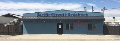 9743 Alpaca Street, South El Monte, CA 91733 - MLS#: CV18092055