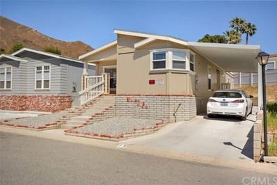 3700 Quartz Canyon Road UNIT 73, Riverside, CA 92509 - MLS#: CV18092132