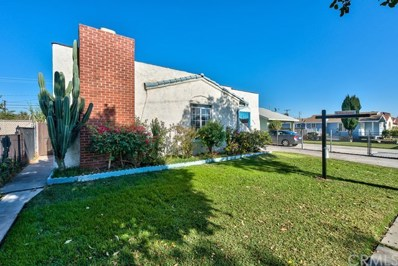 3249 Louise Street, Lynwood, CA 90262 - MLS#: CV18092447