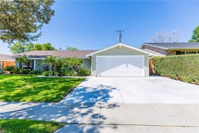 317 Opal Canyon Road, Duarte, CA 91010 - MLS#: CV18092681
