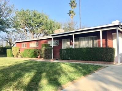 6771 Elm Avenue, San Bernardino, CA 92404 - MLS#: CV18092860