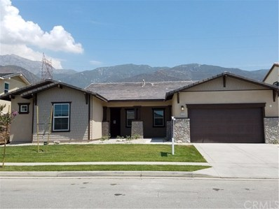 12370 Alamo Drive, Rancho Cucamonga, CA 91739 - MLS#: CV18092905