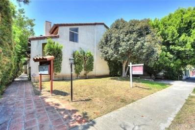 1460 Corson  #2 Street, Pasadena, CA 91106 - MLS#: CV18092928