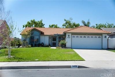 3458 N Amberwood Avenue, Rialto, CA 92377 - MLS#: CV18092942